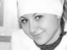 Кристина Сергеевна Сербина
