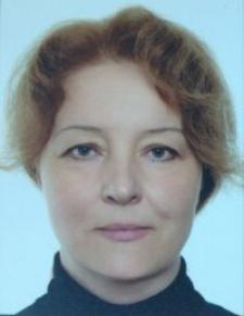 Nataliya Mikhailovna Kachalova