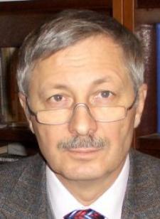 Alexander Pavlovich Savitsky