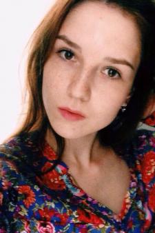 Лиана Маратовна Сабирова