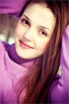 Карина Дамировна Юсупова