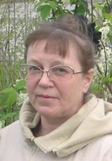 Marina Alekseevna Andreeva