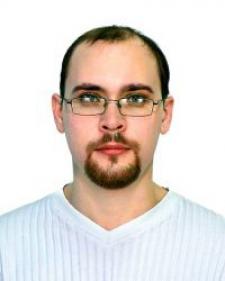 Dmitriy Anatolevich Petrov