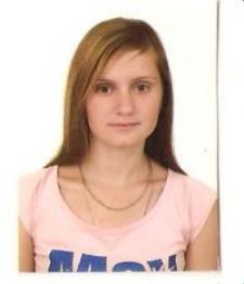Надежда Александровна Степанова