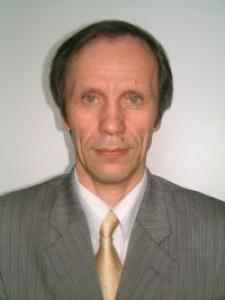 Nikolai Sergeevich Perov