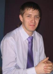 Сергей Евгеньевич Макаров