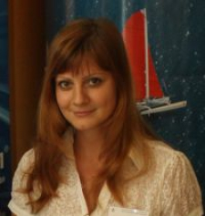 Оксана Юрьевна Кремнева