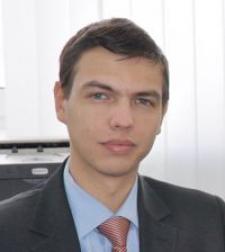 Дмитрий Александрович Юдин