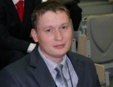 Алексей Борисович Трубянов