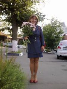 Екатерина Васильевна Журавлева