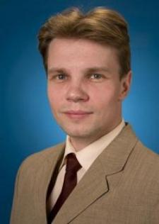 Дмитрий Владимирович Александров