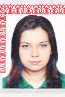 Елизавета Николаевна Черных