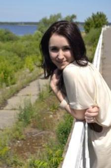 Анастасия Николаевна Смирнова