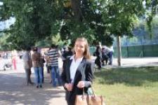 Анастасия Александровна Петрушина