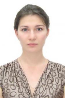 Татьяна Сергеевна Богаева