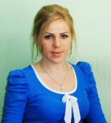 Анастасия Евгеньевна Назарова