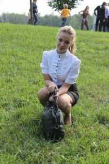 Анна Дмитриевна Журина