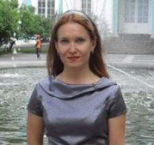 Олеся Анатольевна Соловьева