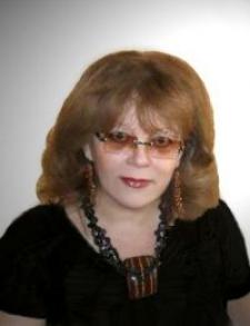 Елена Аркадьевна Шибанова-Роенко
