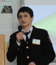 Амир Эрзиманович Габибуллаев