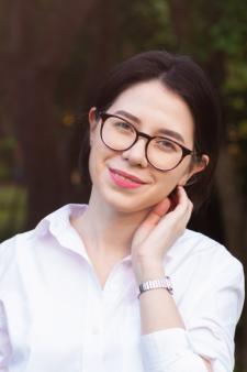 Екатерина Андреевна Строганова
