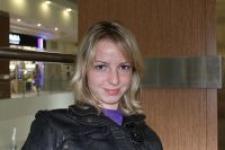 Кристина Викторовна Колегай