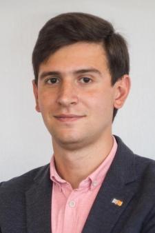 Евгений Андреевич Акунченко
