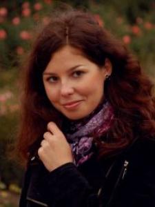 Светлана Игоревна Польская