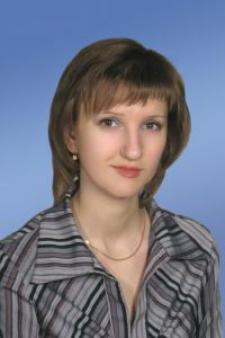 Ольга Владимировна Мельникова