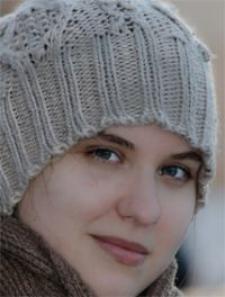 Регина-Елизавета Антоновна Кудрявцева