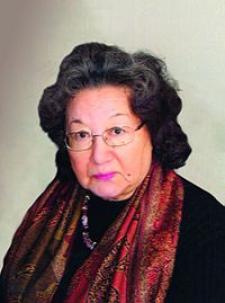 Родмонга Кондратьевна Потапова