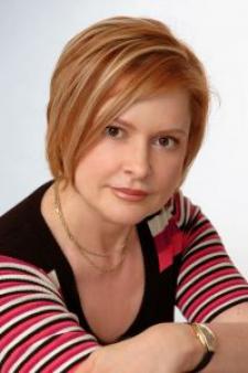 Наталия Романовна Смирнова
