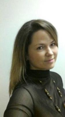 Елена Васильевна Левинская