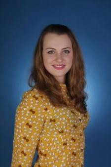 Виктория Юрьевна Колесникова