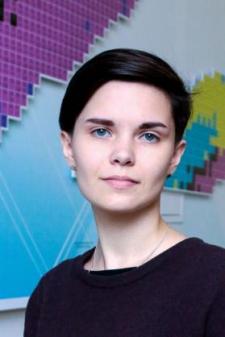 Екатерина Александровна Конопкина