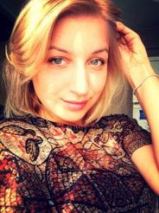 Дарья Александровна Аксенова