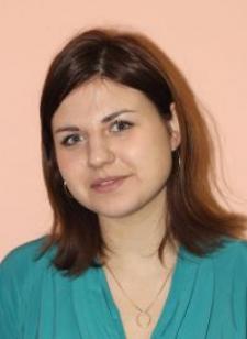 Марина Ивановна Близнецова