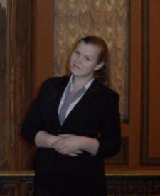 Анна Евгеньевна Черногузова