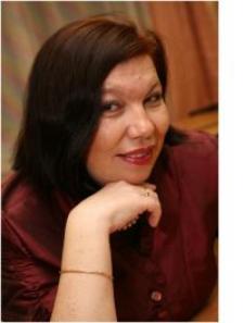 Анна Владимировна Елизарова