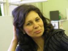 Ирина Борисовна Белая