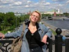 Елена Вячеславовна Лучук