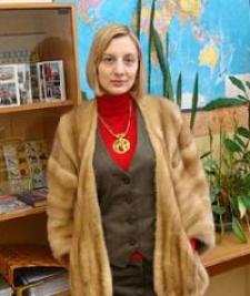 Нино Романовна Сурмава