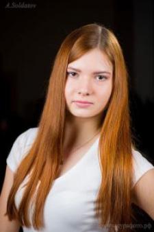 Валерия Олеговна Тихонова