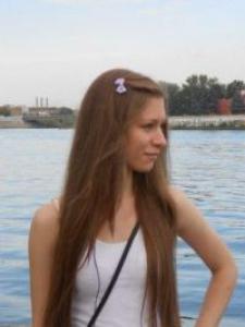 Екатерина Андреевна Щабельник