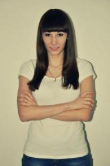 Наталья Александровна Баклушина