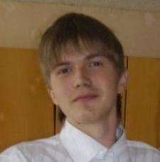 Дмитрий Алексеевич Ануфриев