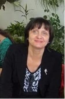 Наталья Юрьевна Смелая