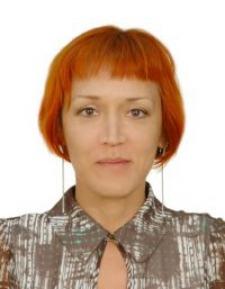 Елена Павловна Огнева