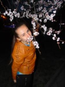 Василина Сергеевна Апарина