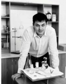 Иван Васильевич Захаров